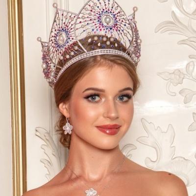 Стань «Мисс Россия 2020» с Woman.ru!
