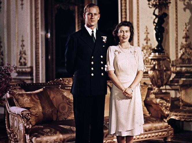 Фото №2 - Пир после чумы: как Великобритания выдавала замуж будущую королеву Елизавету II
