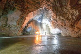 Фото №4 - Отпуск экстремала и спелеолога: самые таинственные и привлекательные для туризма пещеры Забайкалья