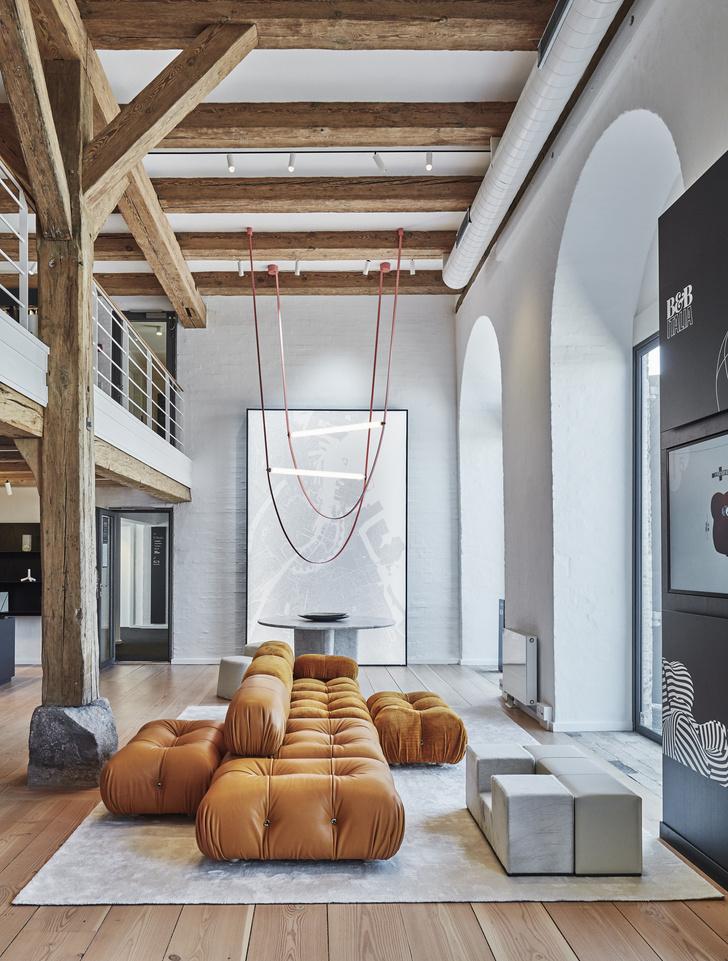 Фото №2 - D Studio: новое дизайн-пространство в Копенгагене