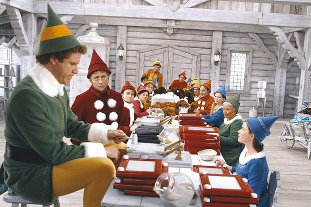 Фото №20 - 50 уютных новогодних и рождественских фильмов