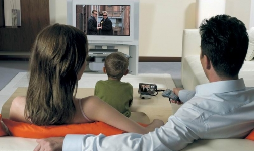 Фото №1 - Телевизор сокращает жизнь