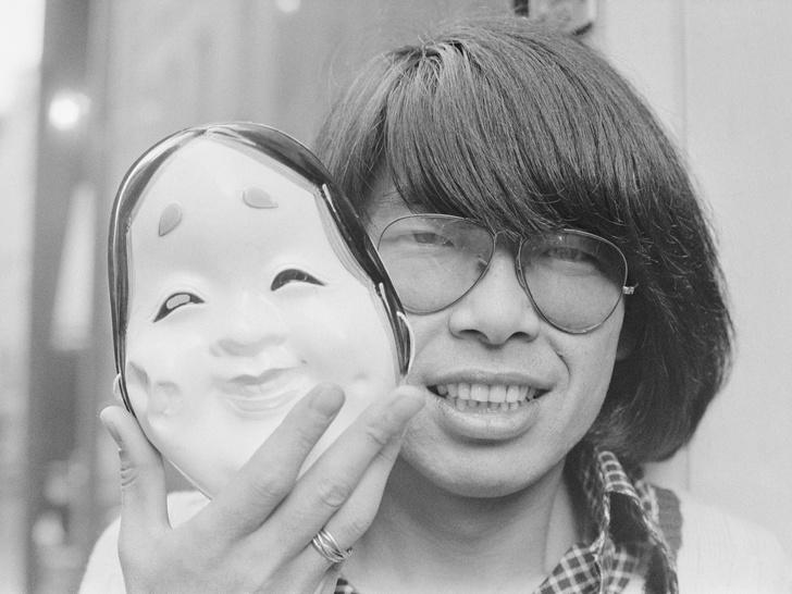 Фото №2 - Между Востоком и Западом: как Кензо Такада перевернул наше представление о моде