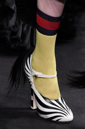 Фото №100 - Самая модная обувь сезона осень-зима 16/17, часть 2