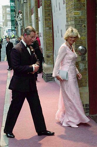 Фото №14 - Камилла Паркер Боулз: жизнь после смерти принцессы Дианы