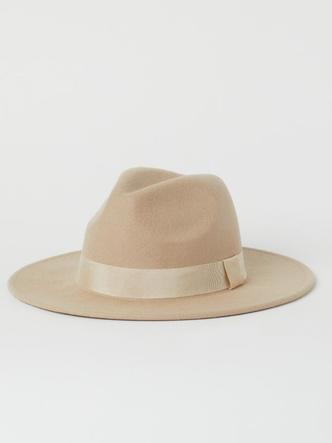 Шляпы-федоры