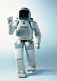 Фото №5 - Робот ради человека