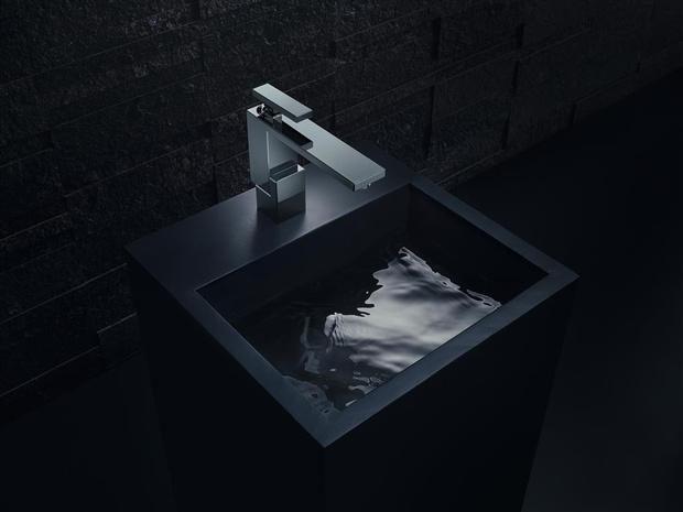 Фото №7 - «Места AXOR»: новая кампания бренда сезона весна-лето 2020