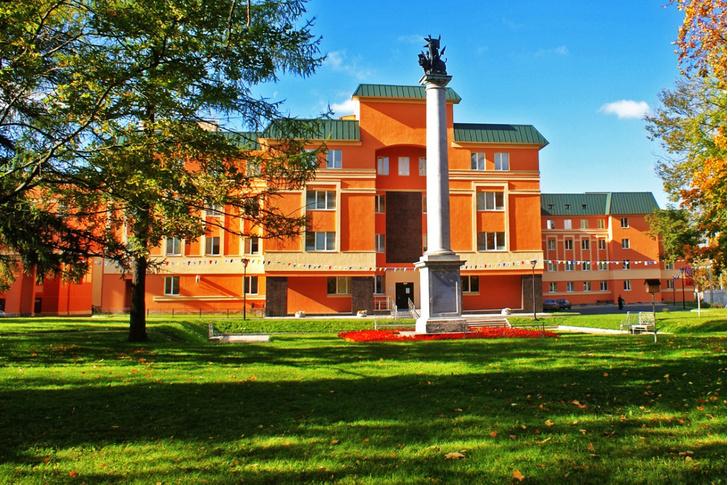 Национальный медицинский исследовательский центр детской травматологии и ортопедии имени Г.И. Турнера