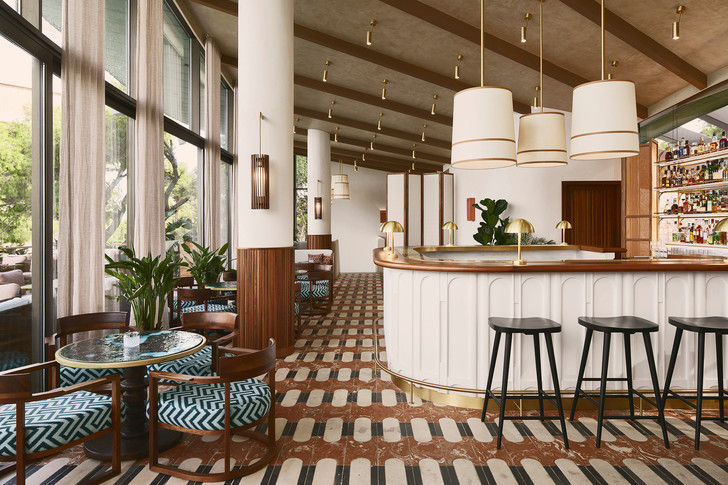 Фото №5 - Новый Beefbar в Афинах по дизайну Humbert & Poyet