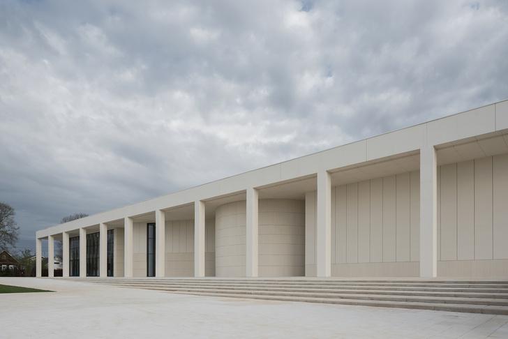 Фото №7 - Память народа: новый музей Зои Космодемьянской