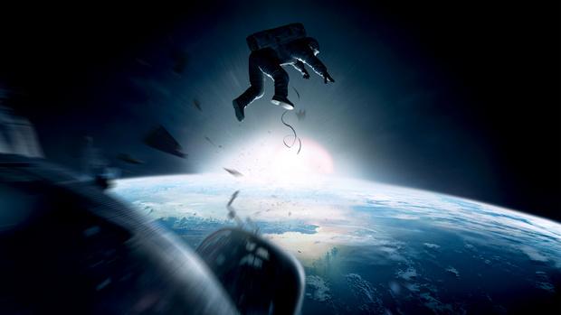 Фото №7 - 10 ляпов и ошибок из фантастических фильмов про космос