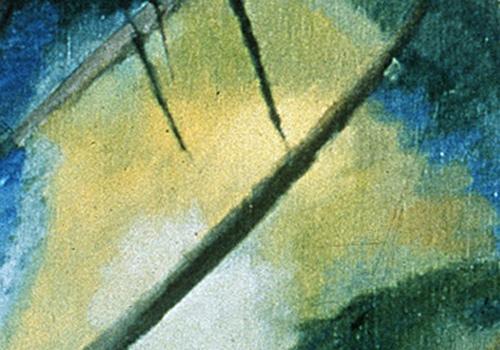 Фото №11 - Все течет: 9 загадок «Композиции VI» Кандинского