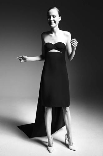 Фото №10 - Четыре причины начать следить за Calvin Klein