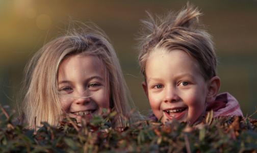 Фото №1 - Ученые обнаружили аномальное проявление COVID-19  у детей