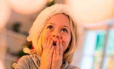 Эмоции через край: когда ребенку дарят подарок мечты