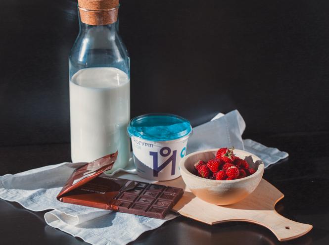 Фото №2 - Четыре правила полезных десертов (с рецептами)