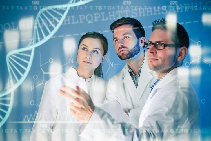 Фото №1 - Гены влияют на политические взгляды человека