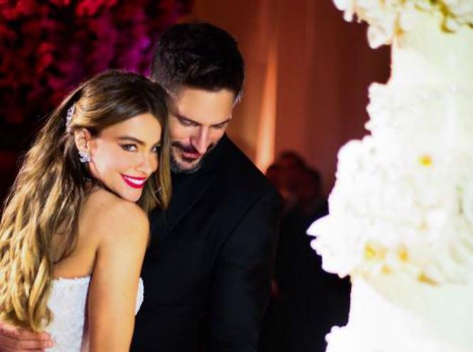 Фото №12 - Не подвели-2015: лучшие свадебные образы года