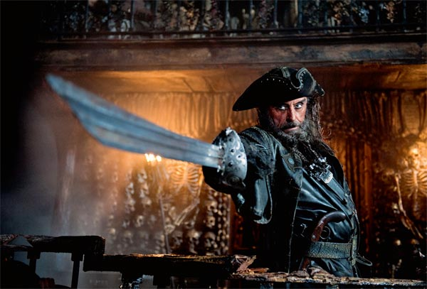 Фото №2 - Анатомия «пиратов»