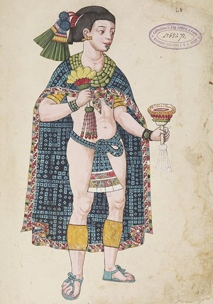 Фото №3 - Экзотические сексуальные обычаи древних ацтеков