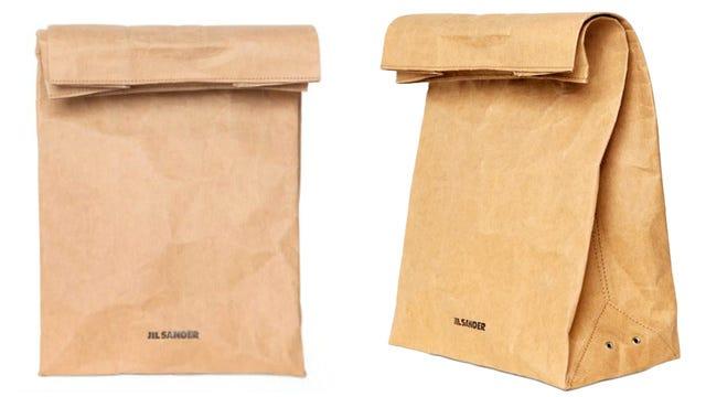 Фото №15 - Волосатые тапки и сумка-морковка: что за дикие вещи предлагают нам бренды за сотни тысяч рублей