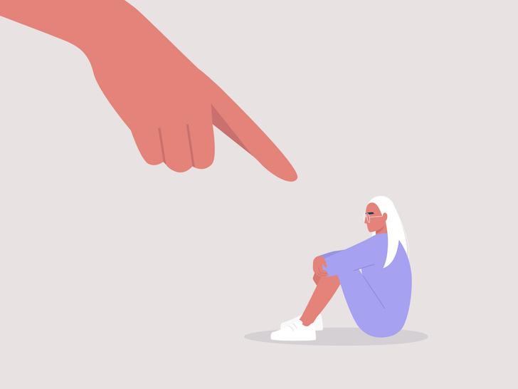 Фото №2 - Люди— не товар: почему пора перестать считать проституцию профессией и свободным выбором