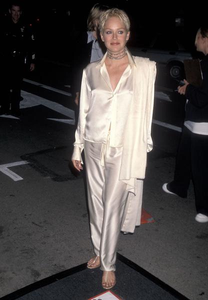 Фото №1 - Звезды, которые 20 лет назад одевались так круто, как многие не смогут и сегодня