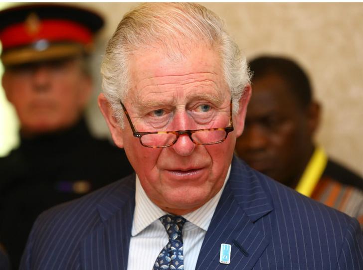 Фото №1 - Угроза для Короны: почему болезнь Чарльза может быть опасной для монархии