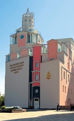 Фото №8 - Музей эволюции, или Консервация прогресса