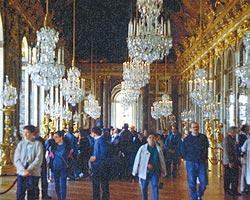 Фото №4 - Дворцы и фонтаны Версаля