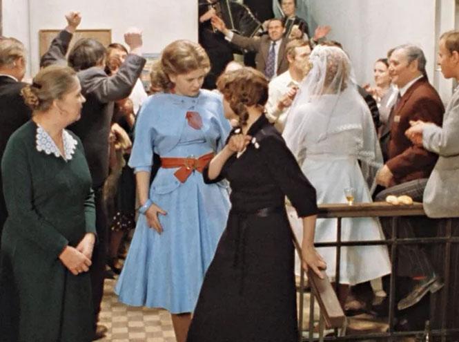 Фото №23 - Самые стильные героини советских фильмов