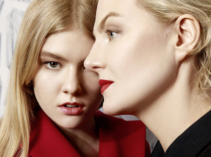 Фото №1 - Рената Литвинова и ее Ульяна: откровенно друг о друге
