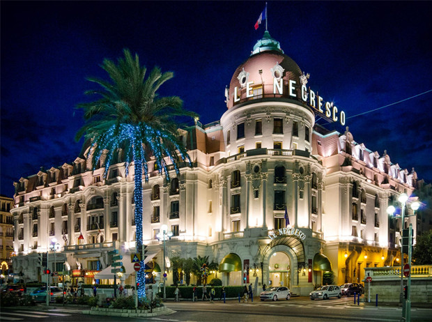 Фото №13 - Котики, вперед: отели, в которых на правах хозяев живет кое-кто еще