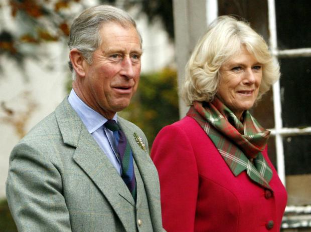 Фото №3 - Единственная вещь, которая не нравится Камилле в браке с Чарльзом