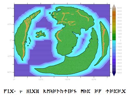 Фото №1 - Ученые узнали погоду в Средиземье