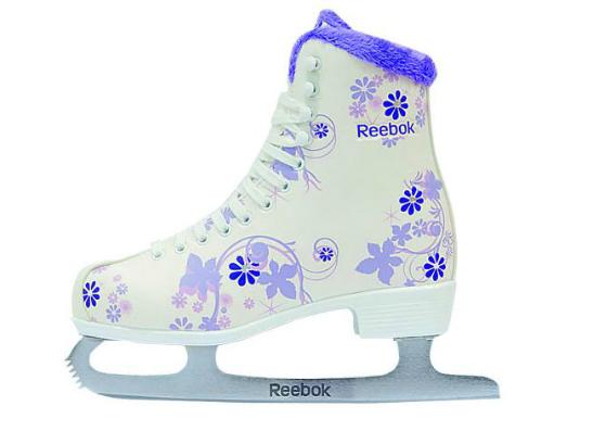 Фото №5 - Мода на льду: Reebok представил обновленную линейку женских коньков