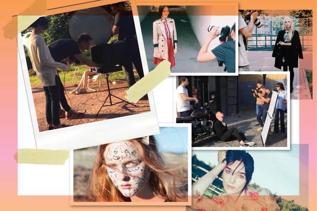 Фото №9 - My profession: гид по самым необычным профессиям мира моды