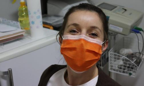 Фото №1 - Оперштаб: Почти 85% новых пациентов с коронавирусом младше 65 лет
