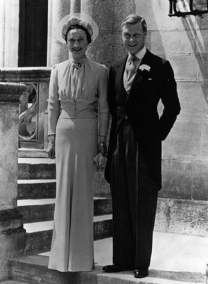 Фото №17 - Эдуард и Уоллис: девушка или корона
