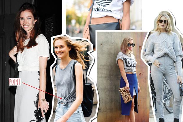Фото №5 - 7 главных fashion-уловок, которые преобразят твой наряд