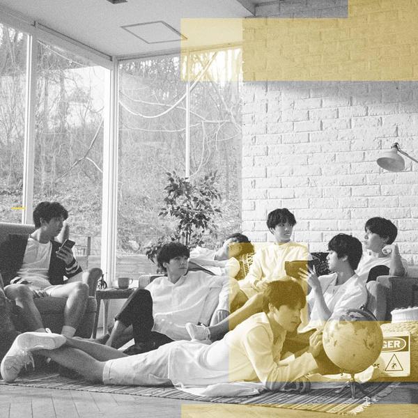Фото №10 - Топ-10 корейских бойбендов, которые продали больше всего альбомов