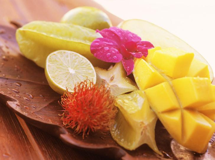 Фото №1 - 7 опасных экзотических блюд, которые лучше не пробовать в путешествии