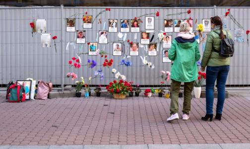 Фото №1 - СМИ: В России от коронавируса умерли 186 медиков