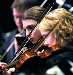 Фото №1 - Оркестрам придется играть тише
