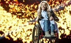 Юлия Самойлова раскрыла детали своего выступления на «Евровидении-2018»