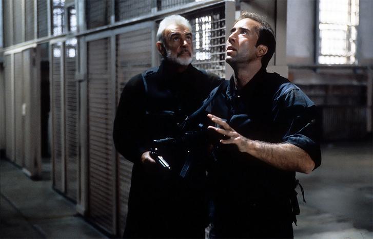 Фото №8 - 7 лучших фильмов Шона Коннери, не считая роли агента 007