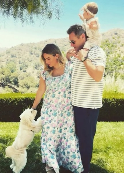 Бывший муж Меган Маркл станет отцом во второй раз
