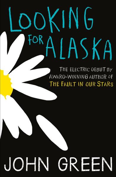 «В поисках Аляски», Джон Грин