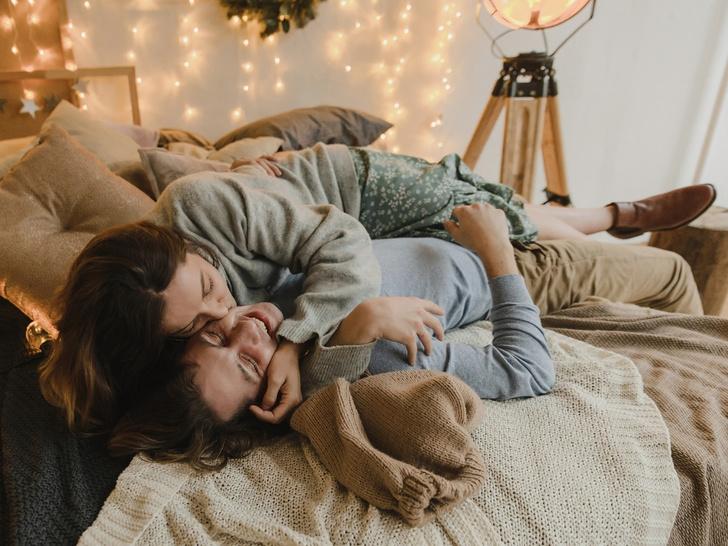 Фото №5 - Почему мужчины отказываются от секса?